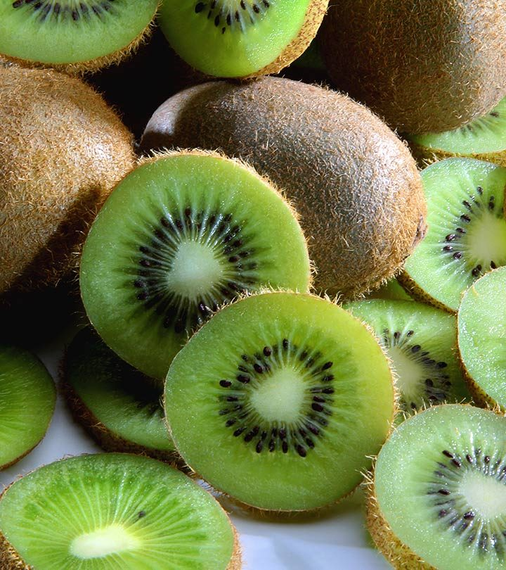 3 Simple Ways In Which Kiwi Fruit Is Helpful During Pregnancy