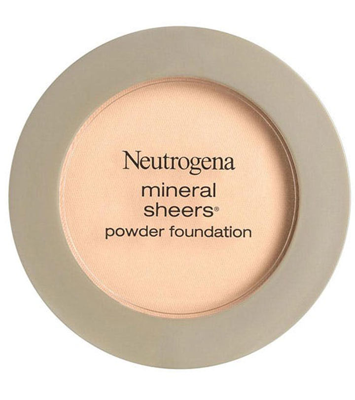 Best Powder Foundations Available In India - Our Top 10