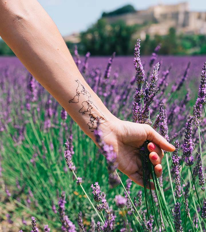 29 Best Forearm Tattoo Designs For The Inner And Outer Arm