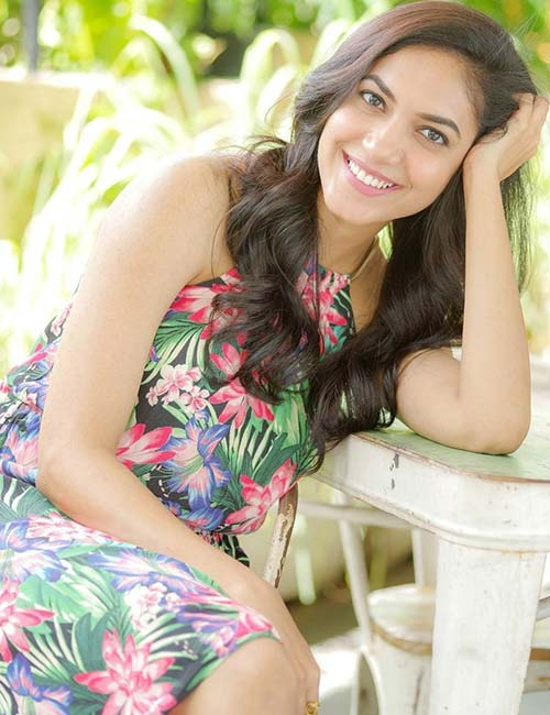 Ritu Varma - Beautiful Girl In India