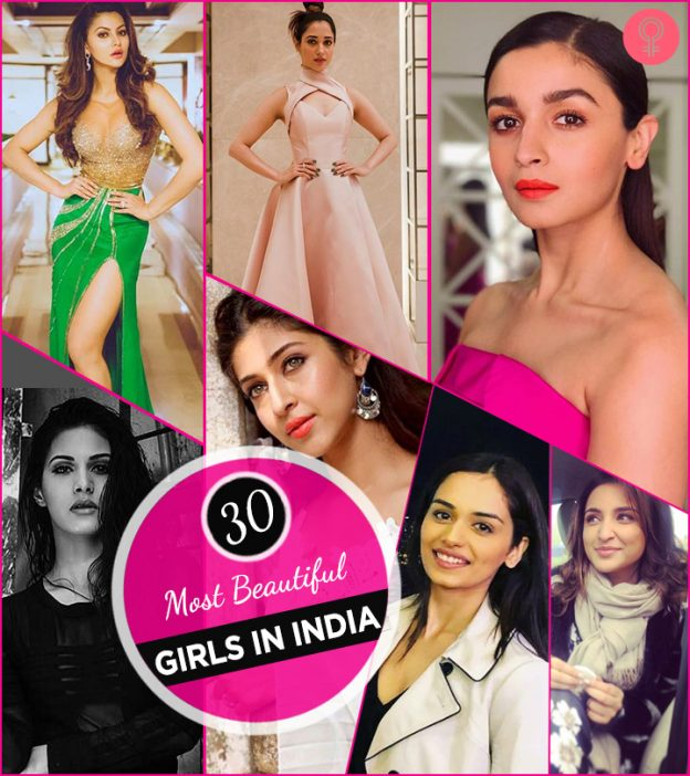 30 Most Beautiful Indian Girls With Stunning Looks 2019 Update