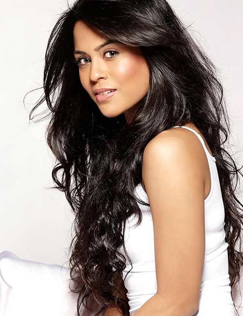 Sana Saeed - Cute Indian Girl