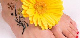 Best Glitter Tattoos - Our Top 10