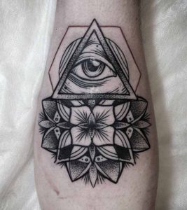 Top 10 Masonic Tattoo Designs