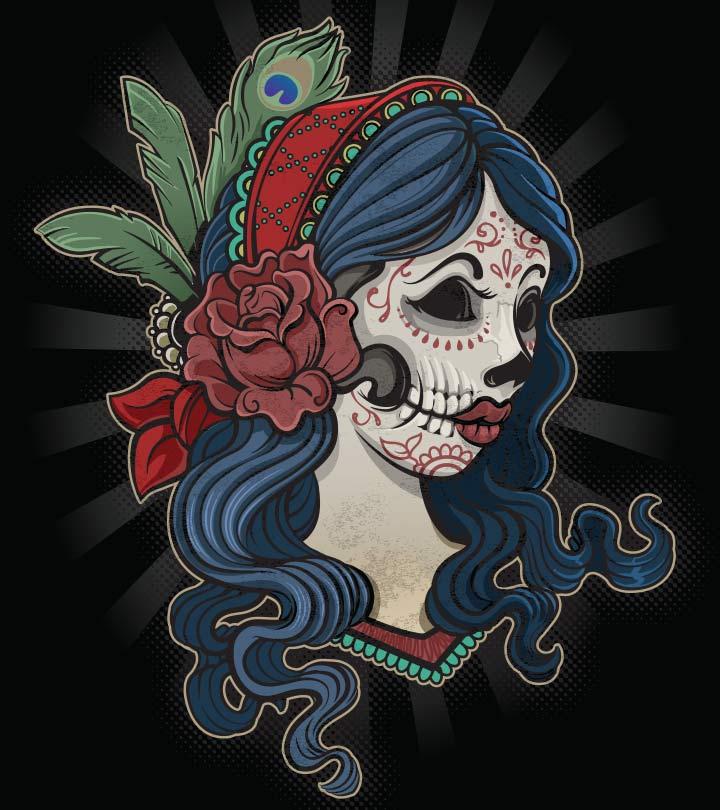 10 Attractive Gypsy Tattoo Designs