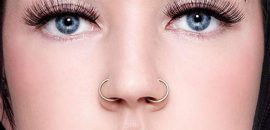 Top 10 Eyebrow Tattoo Designs You Can Try Right Now