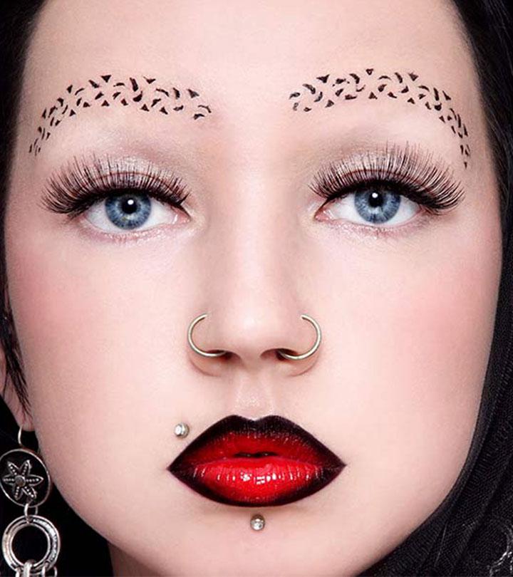28+ [tattoo Eyebrow Designs]