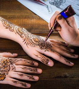 Top 10 Mehndi Artists In Delhi