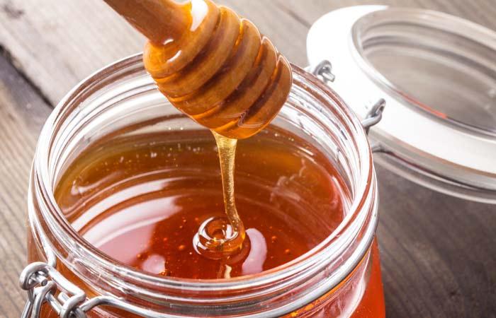 4.-Honey