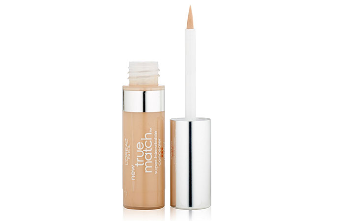 4. L'Oreal Paris True Match Concealer - Best Concealer For Women In India