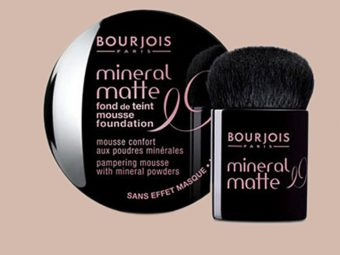 Best Waterproof Foundations Available In India - Our Top 10