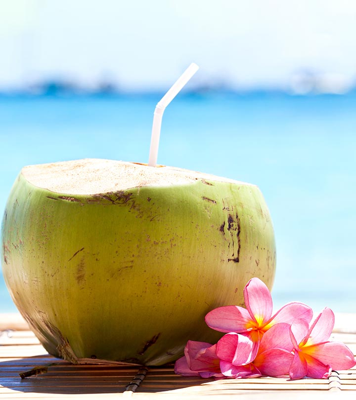 573_Is Drinking Coconut Water Safe For Diabetics_shutterstock_161136650