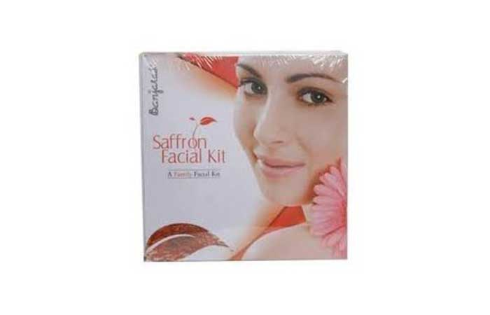 6. Banjaras Facial Kit