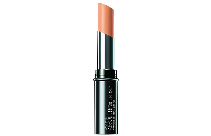 6. Lakme Absolute White Intense Concealer Stick - Best Concealer For Indian Women
