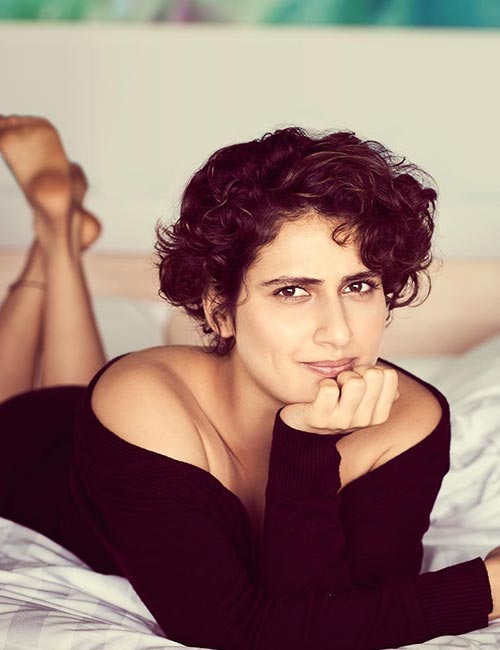 Fatima Sana Shaikh - Beautiful Indian Girl