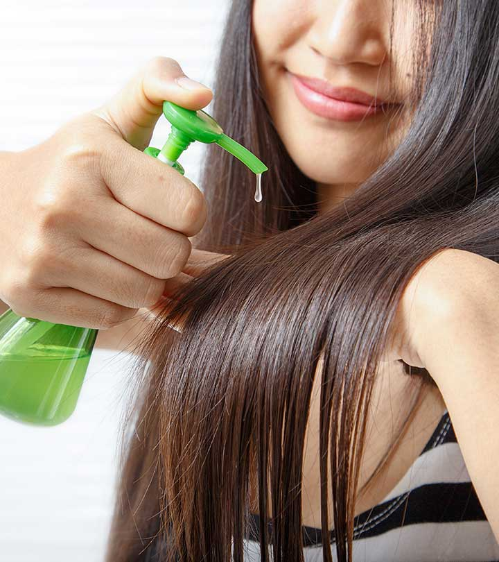 Best Hair Serums Available In India - Our Top 10