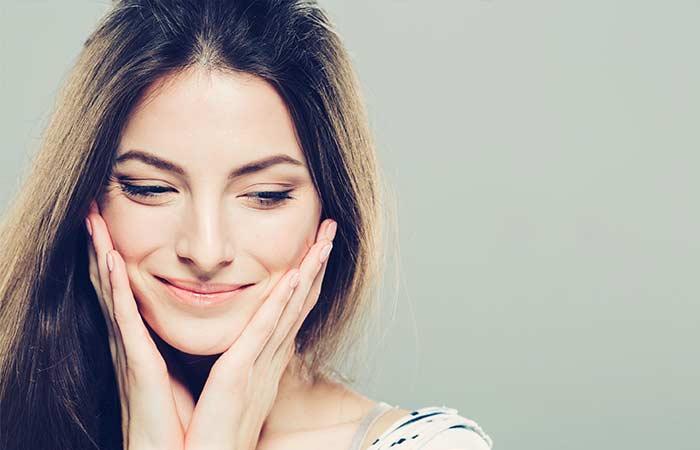 7. Improves Skin Health