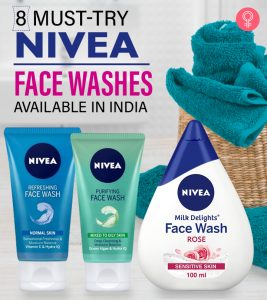 8 Must-Try NIVEA Face Washes Available In India – 2021