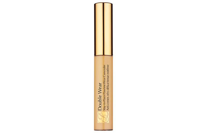 9. Estee Lauder Double Wear Stay In Place Flawless Concealer - Best Concealer For Indian Women