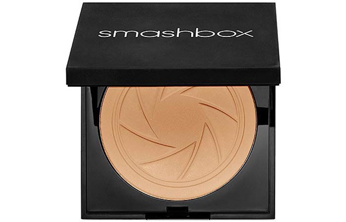 Best Powder Foundations - Smashbox Photo Filter Powder Foundation