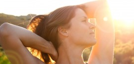Amazing Benefits Of Sunlight For Skin