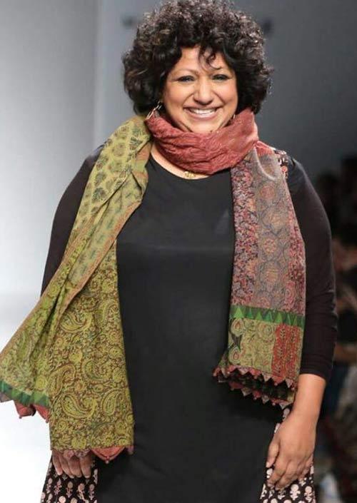 Ambika Pillai - Best Bridal Makeup Artist In Delhi