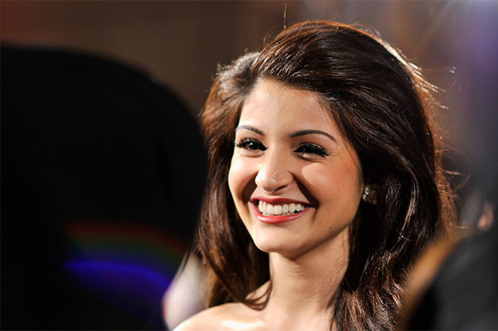 Anushka Sharma - Most Beautiful Girl In India