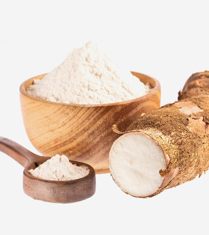 Arrowroot Powder: 5 Benefits Of This Gluten-Free Ingredient