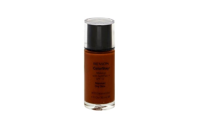 Best Foundations For Combination Skin - 3. Revlon ColorStay Makeup with SoftFlex