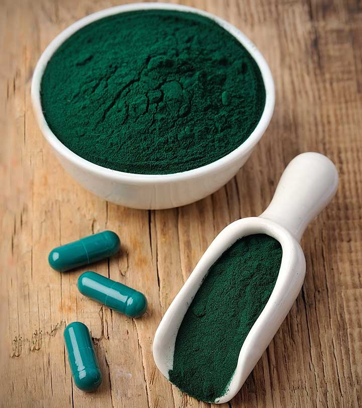 Benefits Of Spirulina 14 Major Reasons To Try This Superfood
