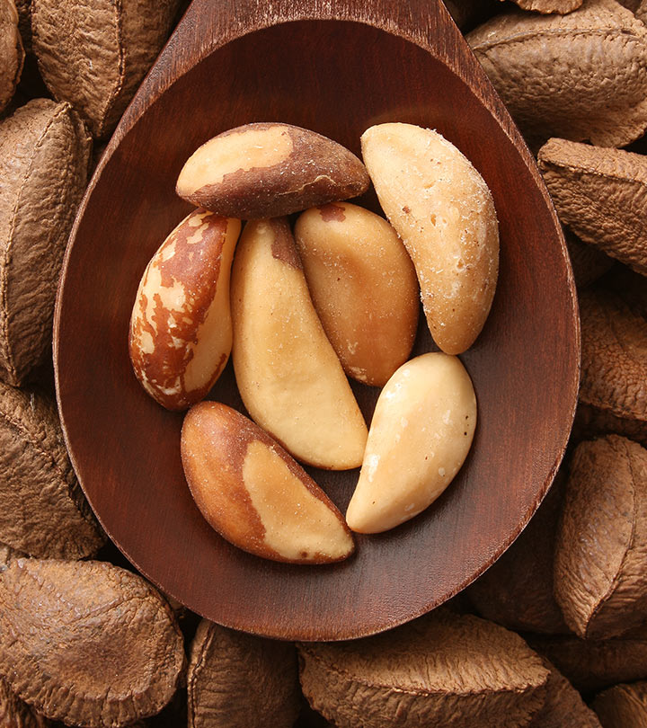 Best-Benefits-Of-Brazil-Nuts-For-Skin,-Hair-And-Health