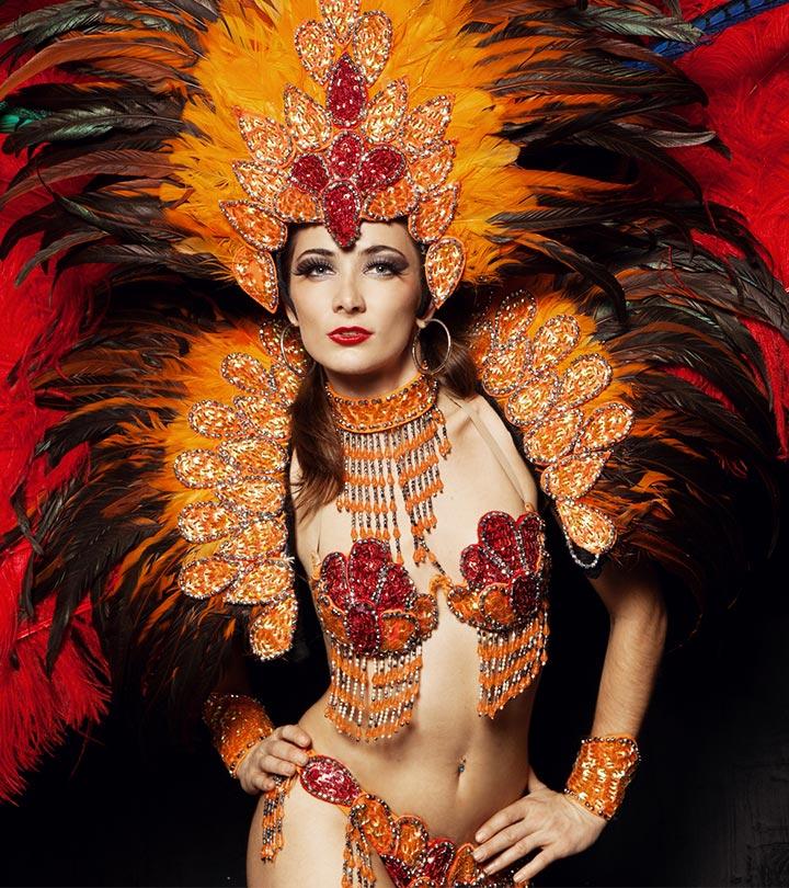 Brazilian Beauty, Makeup, Fitness and Diet Secrets Revealed
