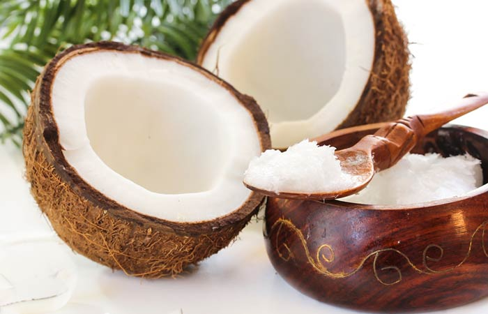 Coconut-Oil-Massage-For-Vitiligo