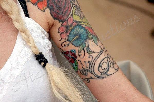 Custom sleeve