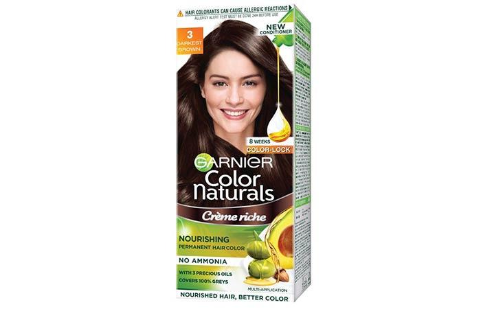 45+ Garnier Hair Color For Indian Skin Background