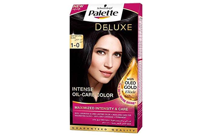308ecbebd4 15 Best Schwarzkopf Hair Color Products To Try In 2019