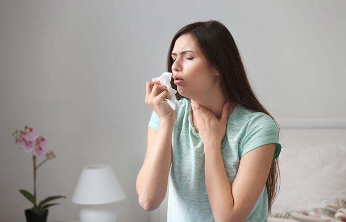 Eases Respiratory Ailments