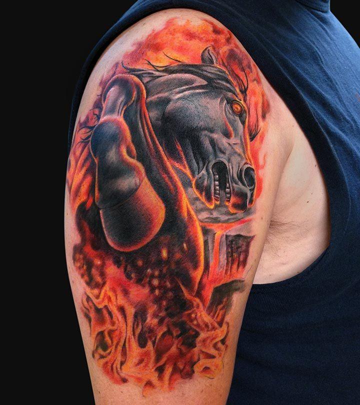 Fire-Tattoo-Designs