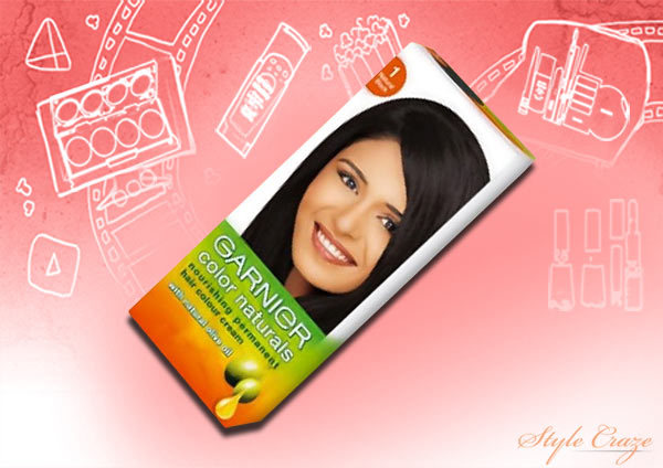 garnier colour naturals hair colour brown s.no.4