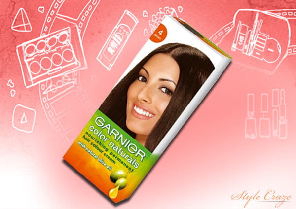 garnier colour naturals nourishing permanent hair colour cream burgundy 3.16