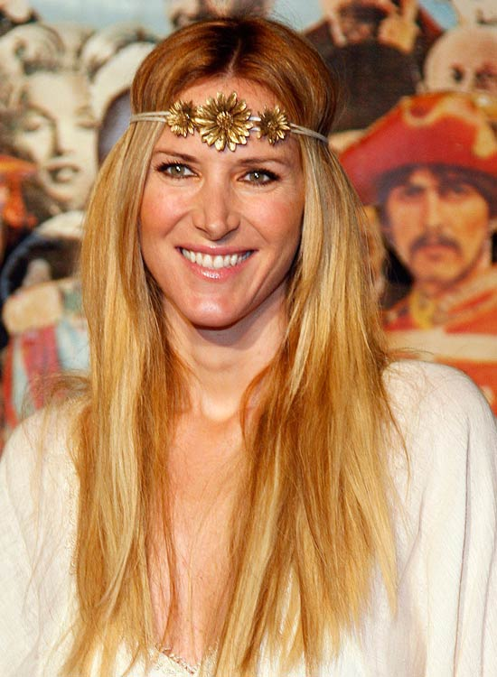 50 Best Hippie Hairstyles