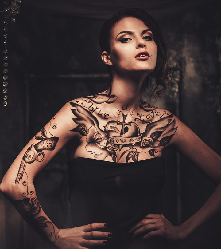 Gun-Tattoo-Designs