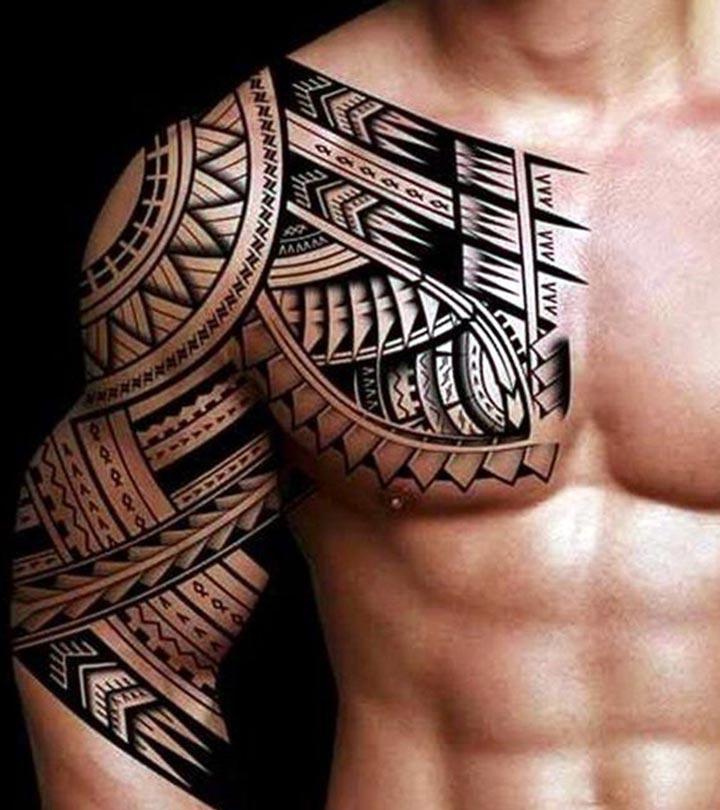 Top 10 Hawaiian Tattoo Designs