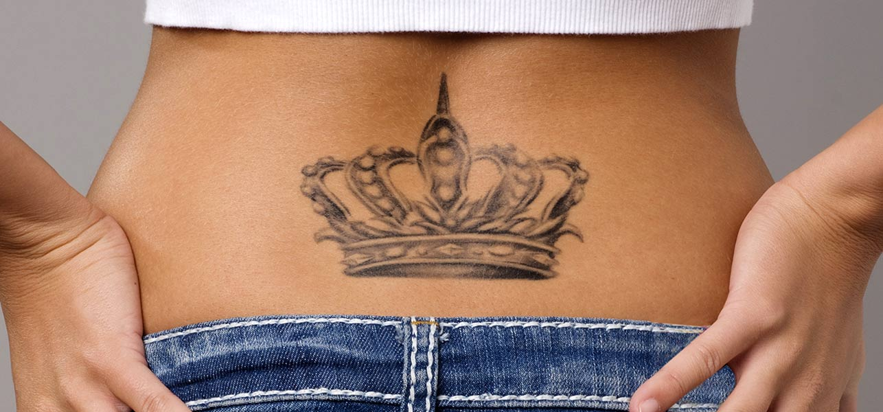 Top 10 Hip Tattoo De