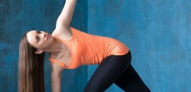 How-To-Do-The-Parivrtta-Trikonasana-And-What-Are-Its-Benefits