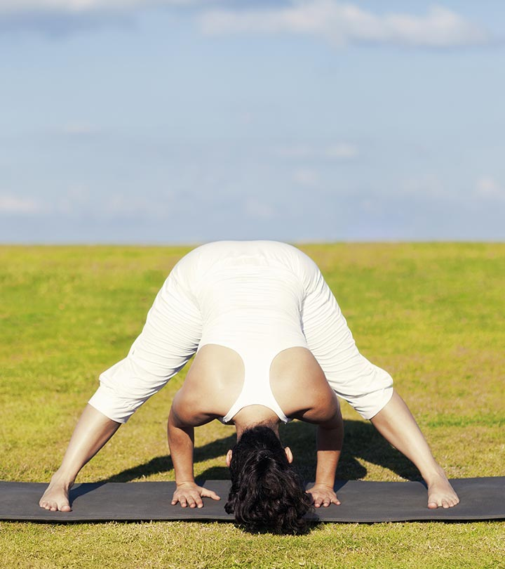 How To Do The Prasarita Padottanasana And What Are Its Benefits