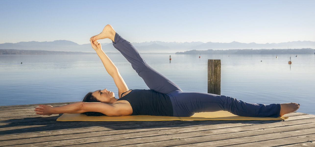 How-To-Do-The-Supta-Padangusthasana-And-What-Are-Its-Benefits
