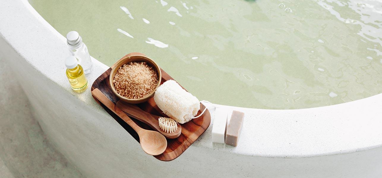 How To Use Bath Salts1