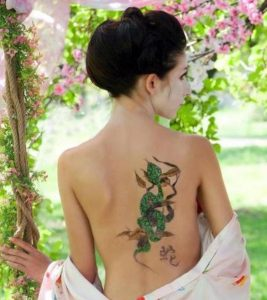 Top 10 Japanese Tattoo Designs