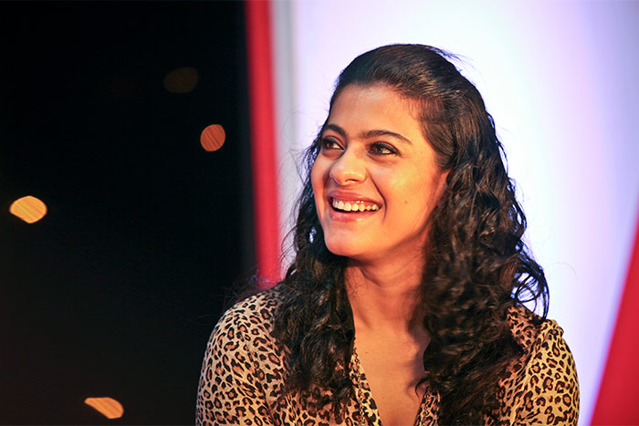 Most Beautiful Indian Girl - Kajol